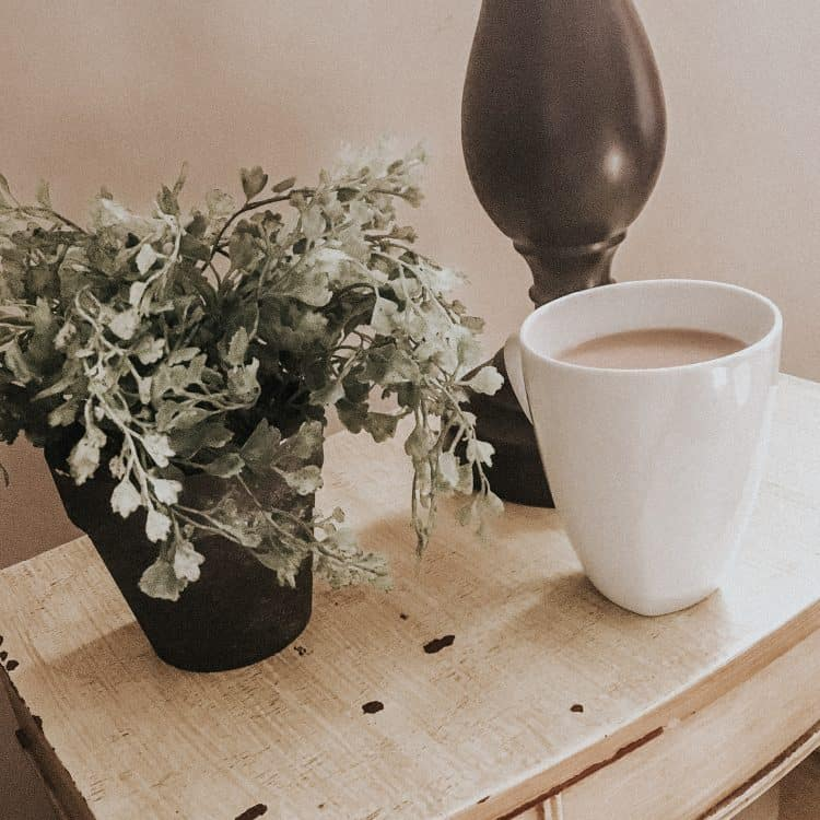 coffee | create a morning routine