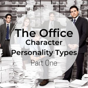 The Office Character personality types